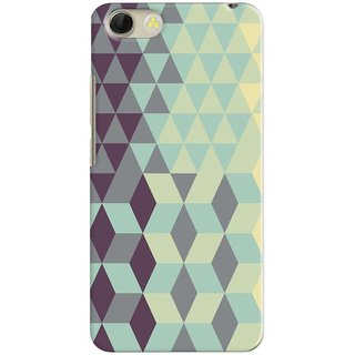 PREMIUM STUFF PRINTED BACK CASE COVER FOR REDMI Y1 LITE DESIGN 5919