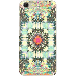 PREMIUM STUFF PRINTED BACK CASE COVER FOR REDMI Y1 LITE DESIGN 5922