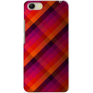 PREMIUM STUFF PRINTED BACK CASE COVER FOR REDMI Y1 LITE DESIGN 5929