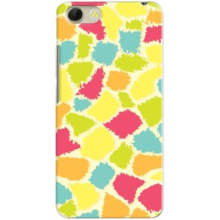 PREMIUM STUFF PRINTED BACK CASE COVER FOR REDMI Y1 LITE DESIGN 5954