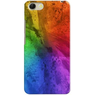 PREMIUM STUFF PRINTED BACK CASE COVER FOR REDMI Y1 LITE DESIGN 5960