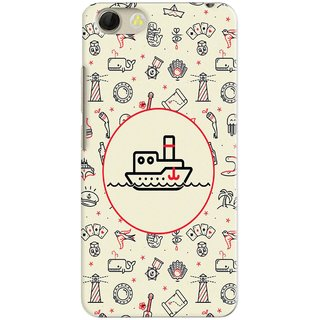 PREMIUM STUFF PRINTED BACK CASE COVER FOR REDMI Y1 LITE DESIGN 5961