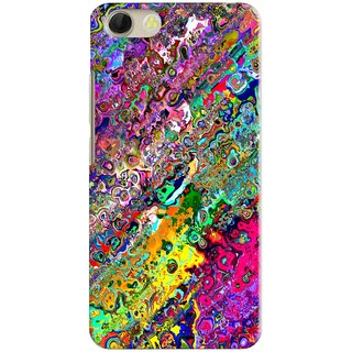 PREMIUM STUFF PRINTED BACK CASE COVER FOR REDMI Y1 LITE DESIGN 6000