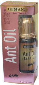 Hemani Ant Egg Oil A Traditional Permanent Hair Removal Treatment 30ml
