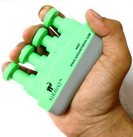 Adjustable Finger Exercise,Grip Builder, Finger Exercise, For Strong and Firm Grip