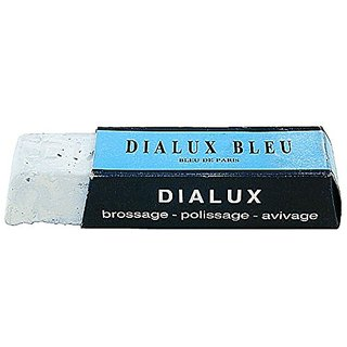 CrownLit Pack of 1 Dialux (Blue) for All-purpose compound for all types of Metal.