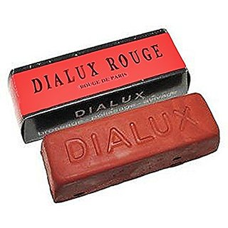 CrownLit Pack of 1 Dialux (Red) For The Brightest Shine for Yellow Gold and Brilliant Shine on Silver.