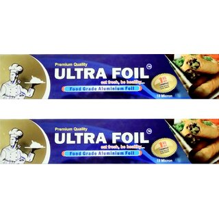 Ultra Foil 1 Kg Net pack of 2