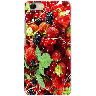 PREMIUM STUFF PRINTED BACK CASE COVER FOR VIVO V5 PLUS  DESIGN 5082