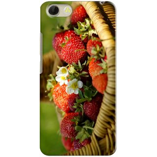 PREMIUM STUFF PRINTED BACK CASE COVER FOR VIVO V5 PLUS  DESIGN 5177