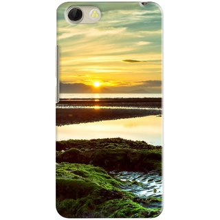 PREMIUM STUFF PRINTED BACK CASE COVER FOR VIVO V5 PLUS  DESIGN 5187