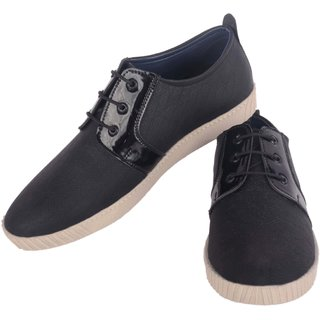 buy austrich black casual shoes for mens online  get 12 off