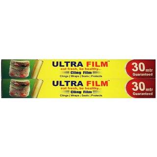 Ultra Film 30 meter Pack of 2