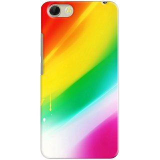 PREMIUM STUFF PRINTED BACK CASE COVER FOR VIVO V5 PLUS  DESIGN 5946