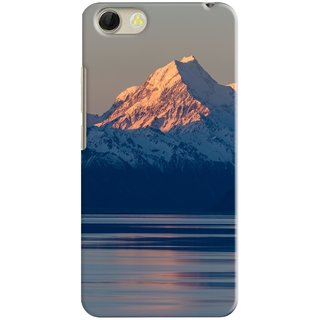 PREMIUM STUFF PRINTED BACK CASE COVER FOR VIVO Y55 DESIGN 5144