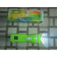 Rechargeable  LED Torch Light For Office And Home Use