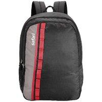 Safari Jump2Black Backpack