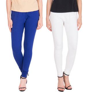 Blue Heaven Exports Women's Multicolor Legging Combo