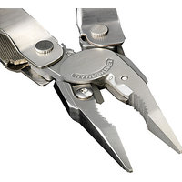 Leatherman Super Tool 300 Compound Action Needle Nose Multi Utility Plier