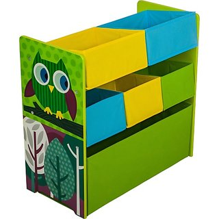 U-Grow Toy Storage Box