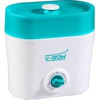 u-grow Baby Food Warmer  Sterilizer - 2 Slots