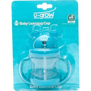 U-Grow Bear Learning Cup With Handles