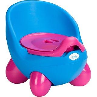 U-Grow Removable Potty Seat - Blue Potty Seat