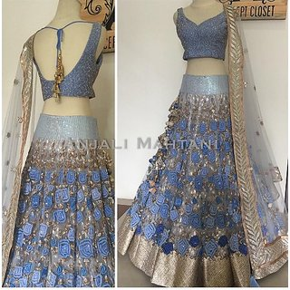 a125bfaacc65 Buy Western Gown Online   ₹3950 from ShopClues
