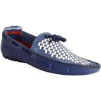 Admire Blue Color Loafer For Men's