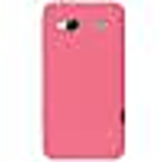 Amzer® 92699 Silicone Skin Jelly Case - Baby Pink for HTC Radar
