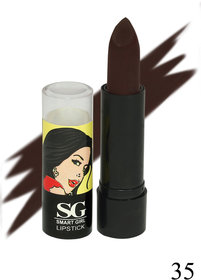 Amura Smart Girl LipStick 35, 4.5g
