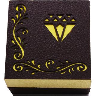 Guarantee Ornament Jewellery box for Ring