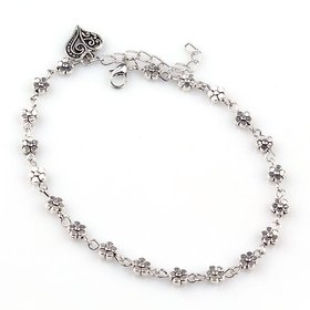 Dipali Diva Precious Studded Anklet