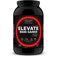 Sinew Nutrition Elevate Mass Gainer, Complex Carb  Prot - 127839304