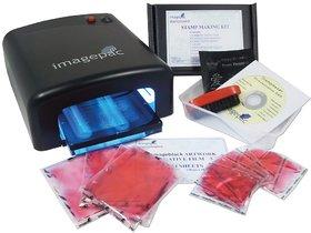 Imagepac Stampmaker Starter Kit