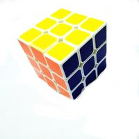 3x3 Cube Puzzle Fast And Smooth Cube Durable Cube