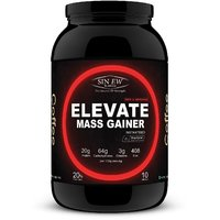 Sinew Nutrition Elevate Mass Gainer, Complex Carb  Prot - 127843339