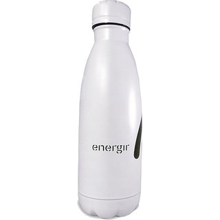Stainless Steel Double Wall Vacuum Trendy Bottle Hot Cold