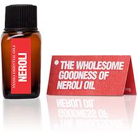 Nyassa Neroli Essential Oil