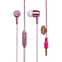 Signature VM-73 Premium Quality In the Ear Earphone for all Electronic Devices  Mobile Phones