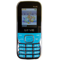 Gfive Plus 1.8 Inch Display Dual Sim Keypad Mobile HD V