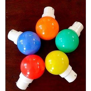 LED NIGHT BULB 0.5-W