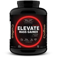 Sinew Nutrition Elevate Mass Gainer, Complex Carb Prote