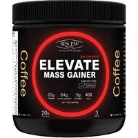 Sinew Nutrition Elevate Mass Gainer, Complex Carb  Prot