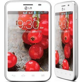 LG L4 II Dual E445 (512MB RAM, 4GB)