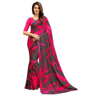 Meia Kasturi silk saree with Blouse piece