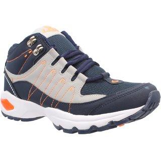 Lancer Mens Multicolor Running Shoes