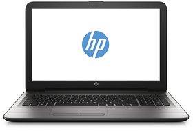 HP BA APU Quad Core A10 7th Gen    4  GB/1 TB HDD/DOS/2  GB Graphics  X9K12PA#ACJ 15 BA021AX Notebook  15.6 inch, Silver,