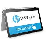 Hp Envy Aq103dx - Intel Core i5(7th Gen) / 12gb Ram / 1tb Hdd / x360 / Win 10 / Full Hd / Full Touch
