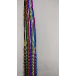 Small Size Ball Chains Of 10 Different Colors